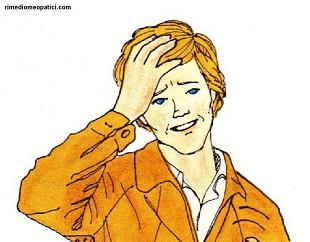 Mal di testa rimedi della nonna for Mal di testa da sinusite rimedi della nonna