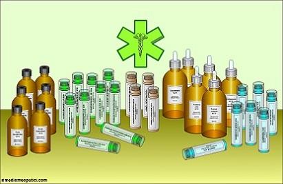 Forme farmaceutiche omeopatiche 2