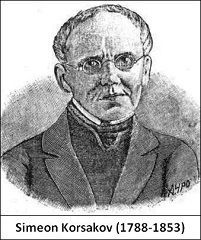 Simeon Korsakov