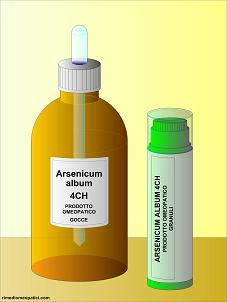 Arsenicum album - image ARSENICUM-ALBUM-gocce-granuli on https://rimediomeopatici.com