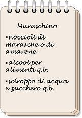 W i segreti della nonna - image Maraschino-6 on https://rimediomeopatici.com