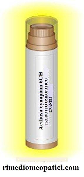 Aethusa granuli